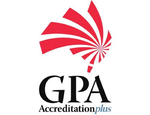 GPA Accredited Medical Practice