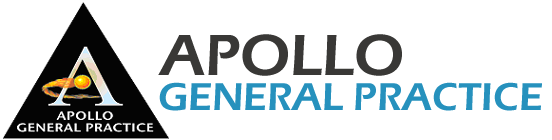 Apollo General Practice Mobile Logo