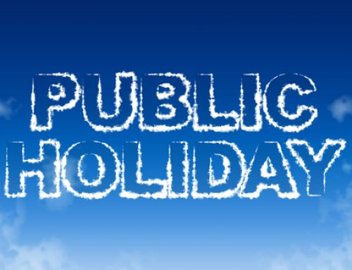 Public Holiday Closure