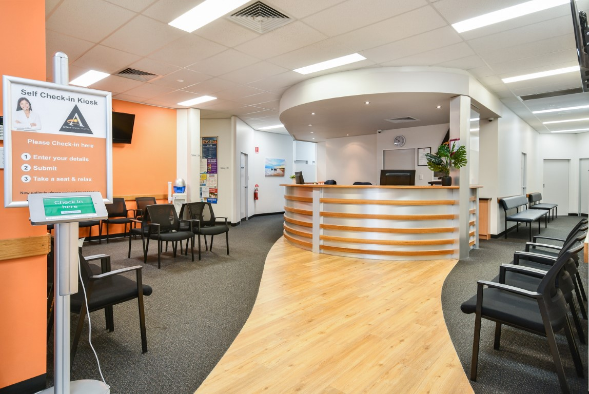 Apollo General Practice - Home | Caloundra Doctors